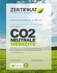 Co2_Zertifikat_Webseite